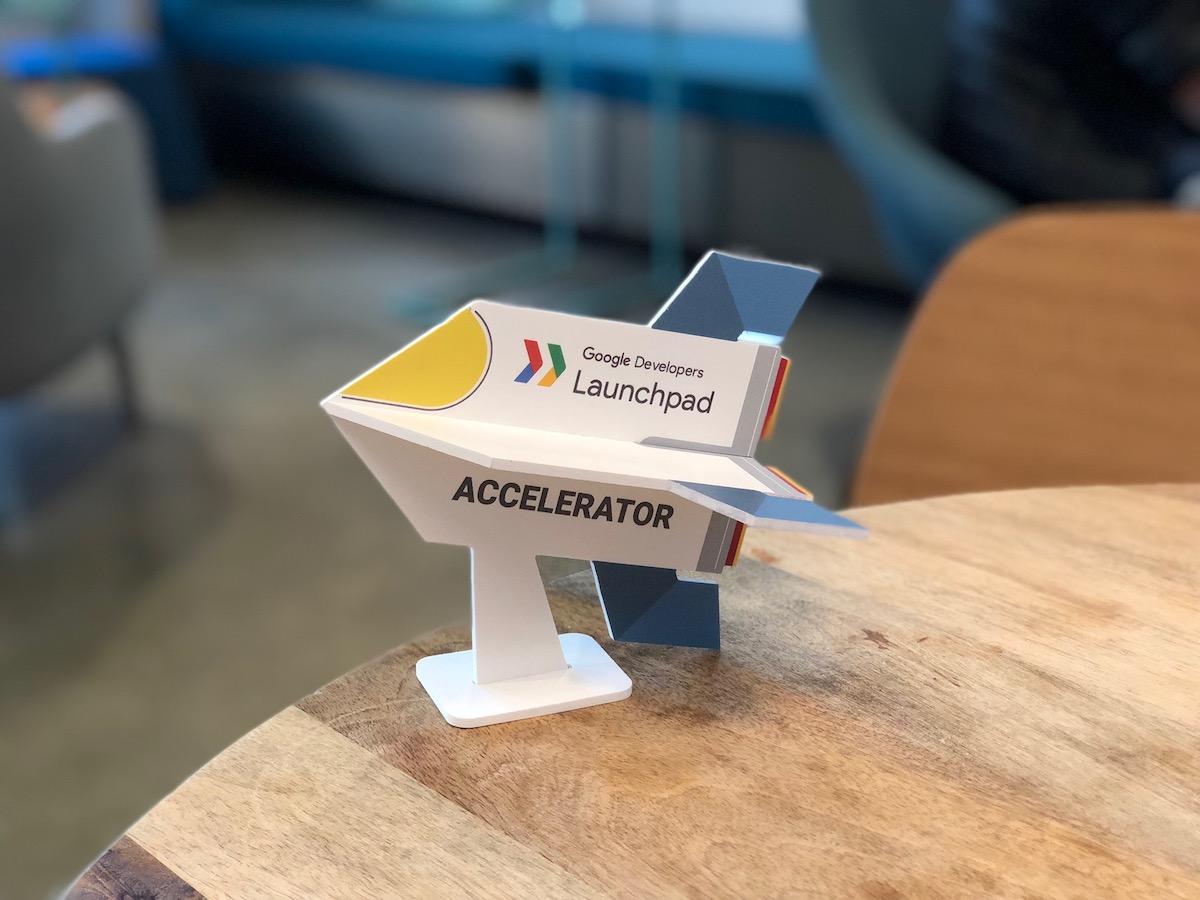 google launchpad san francisco bootcamp szopi startup