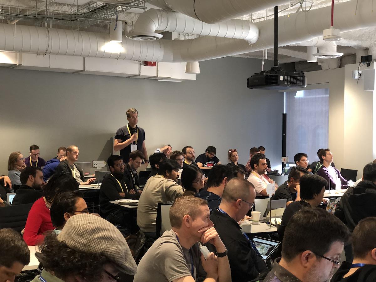 google launchpad san francisco bootcamp szopi startup warsztaty