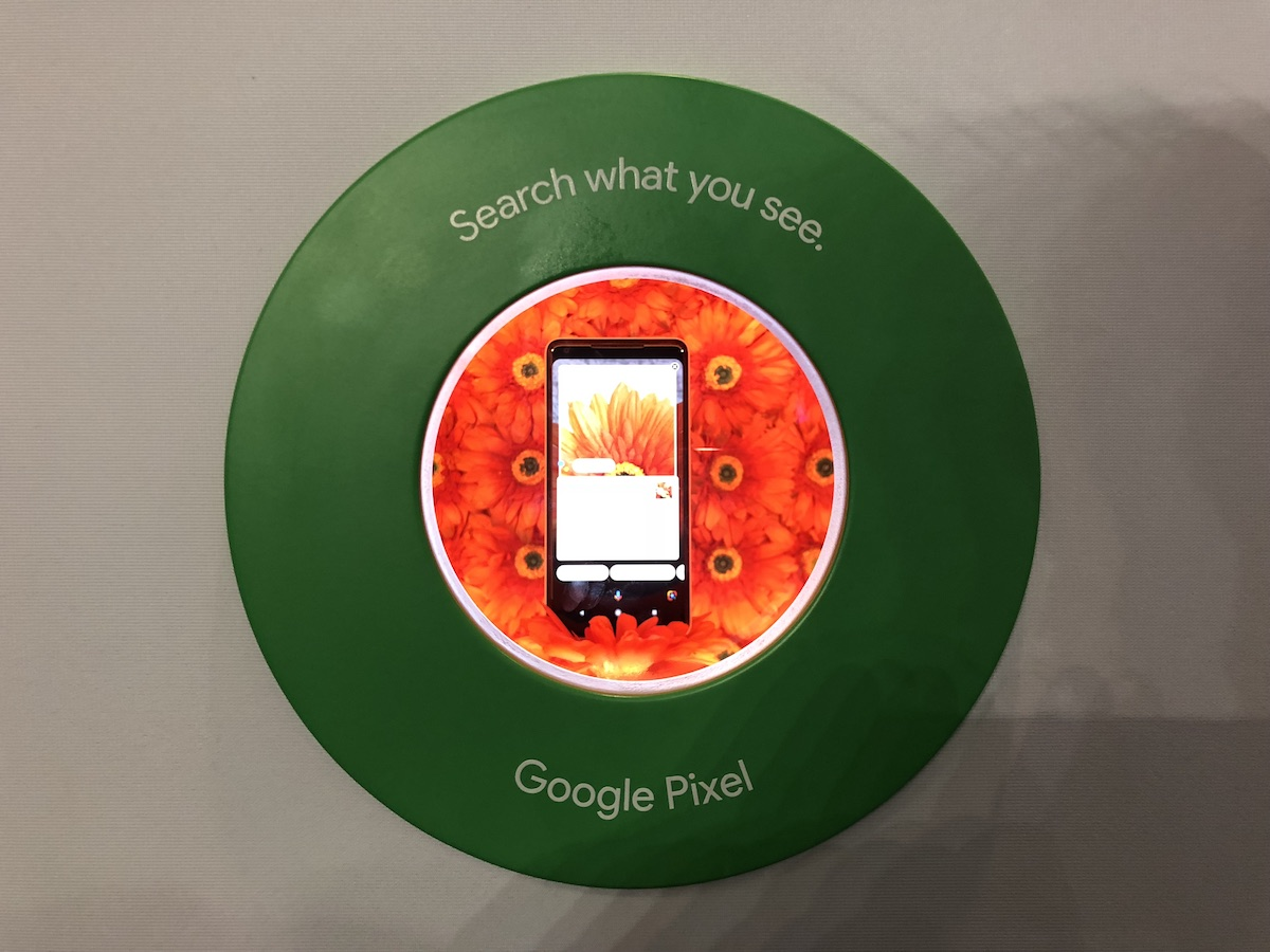 google mwc 2018 1