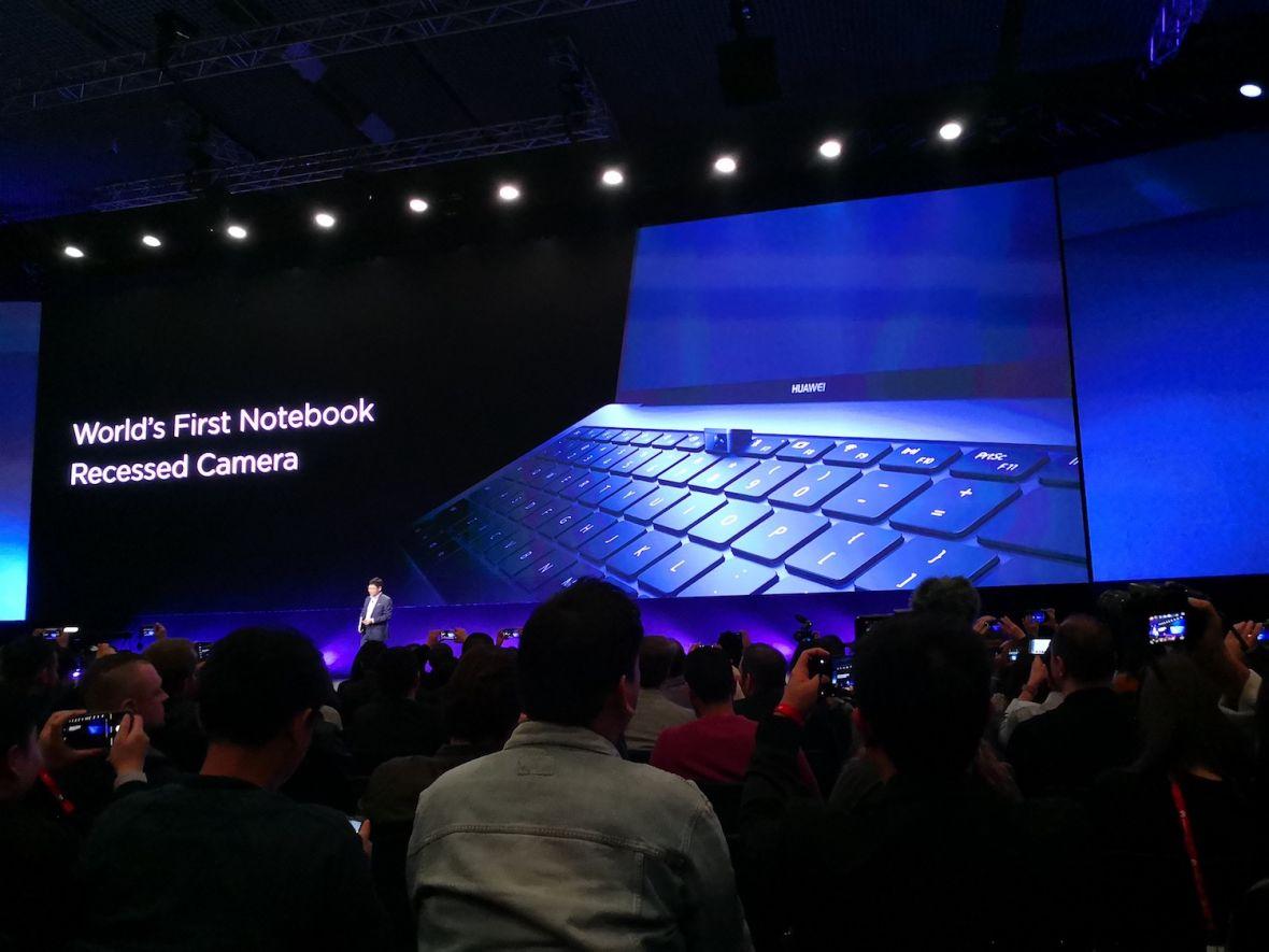 Huawei potrafi robić laptopy. Nowy Matebook X Pro jest tego najlepszym przykładem