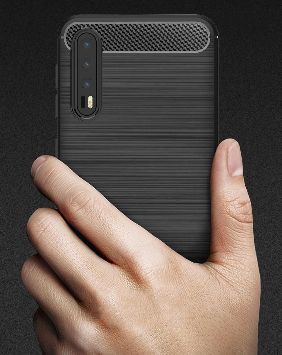 Huawei P20 potrójny obiektyw