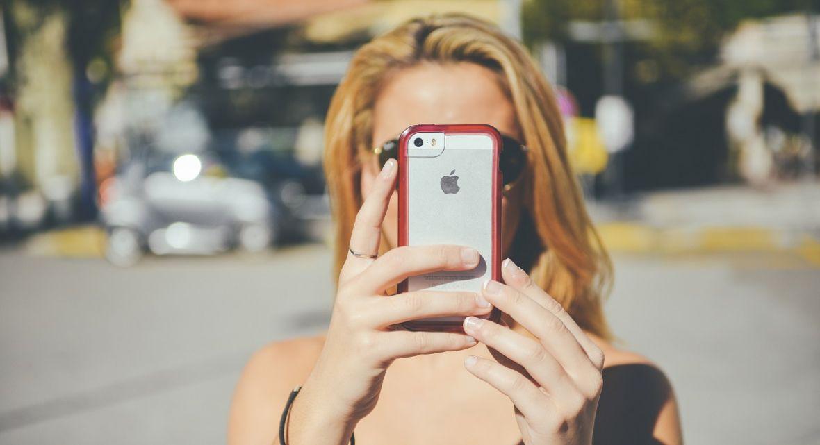 Nie masz trybu portretowego w smartfonie? Dostaniesz go w Instagramie