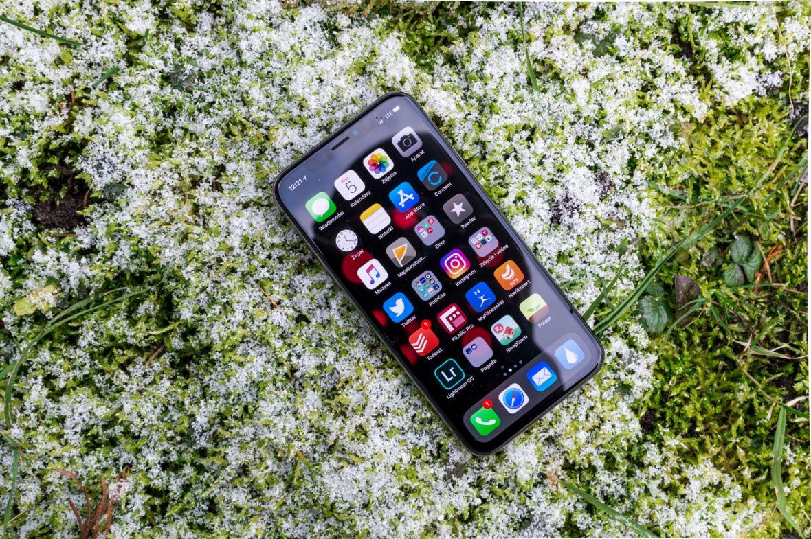 Tak wyglądałby iOS 12, gdyby projektowali go fani. Zrobiliśmy przegląd najlepszych konceptów
