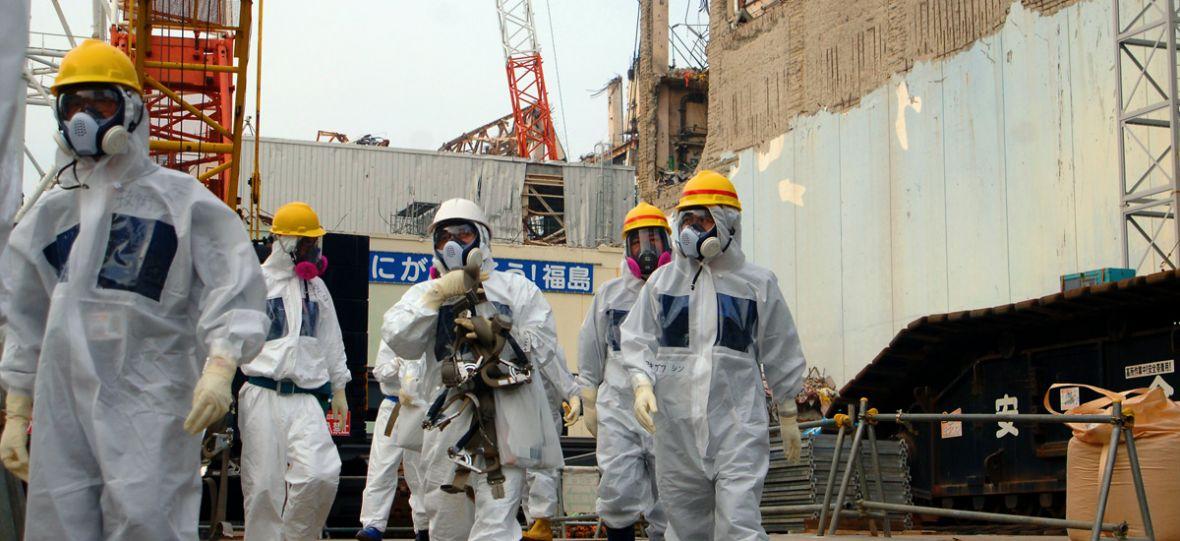 7 lat po katastrofie w Fukishimie nadal nie wiemy, jak sobie poradzić z jej skutkami