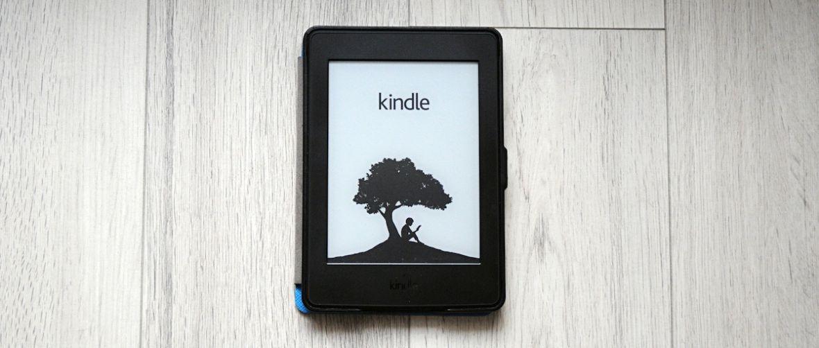 Aktualizacja Kindle'a wprowadza nowość, z której ucieszyłem się jak dziecko