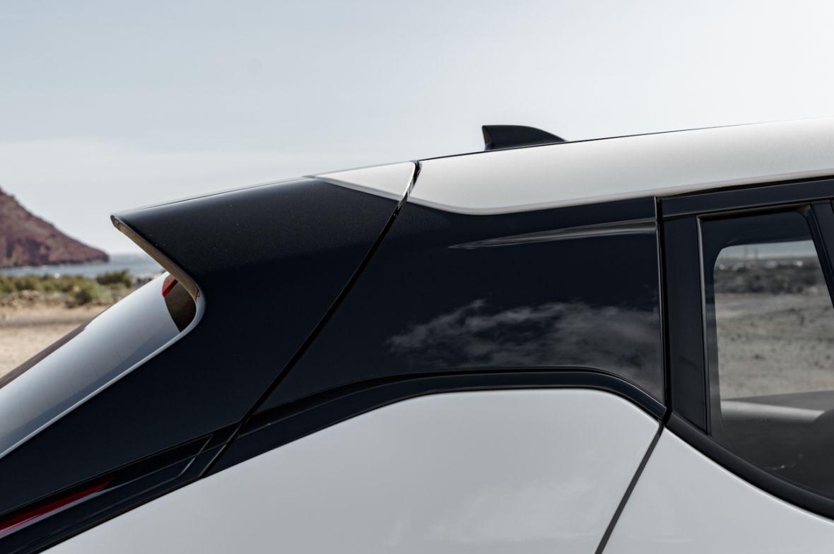 Nissan Leaf – 5 raz tak, 2 razy nie i jeden znak zapytania