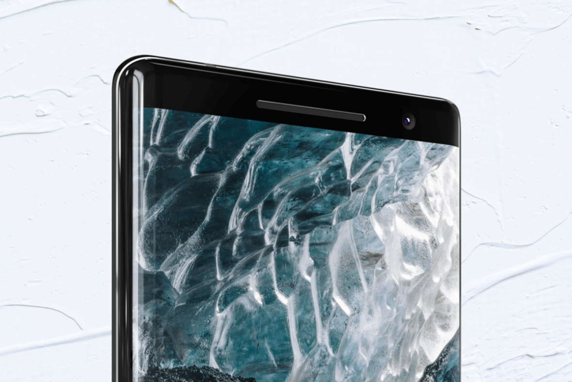 Nokia 7 Plus z Android One w dobrej cenie. Wystartowała też przedsprzedaż Nokii 8 Sirocco