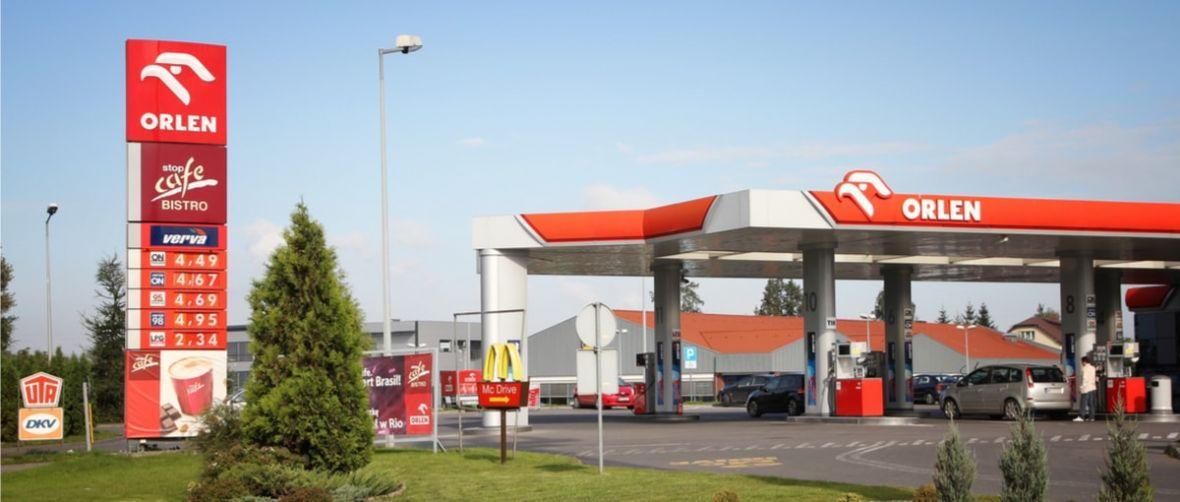 Takiego przejęcia jeszcze na polskim rynku nie było. Powstanie paliwowy gigant
