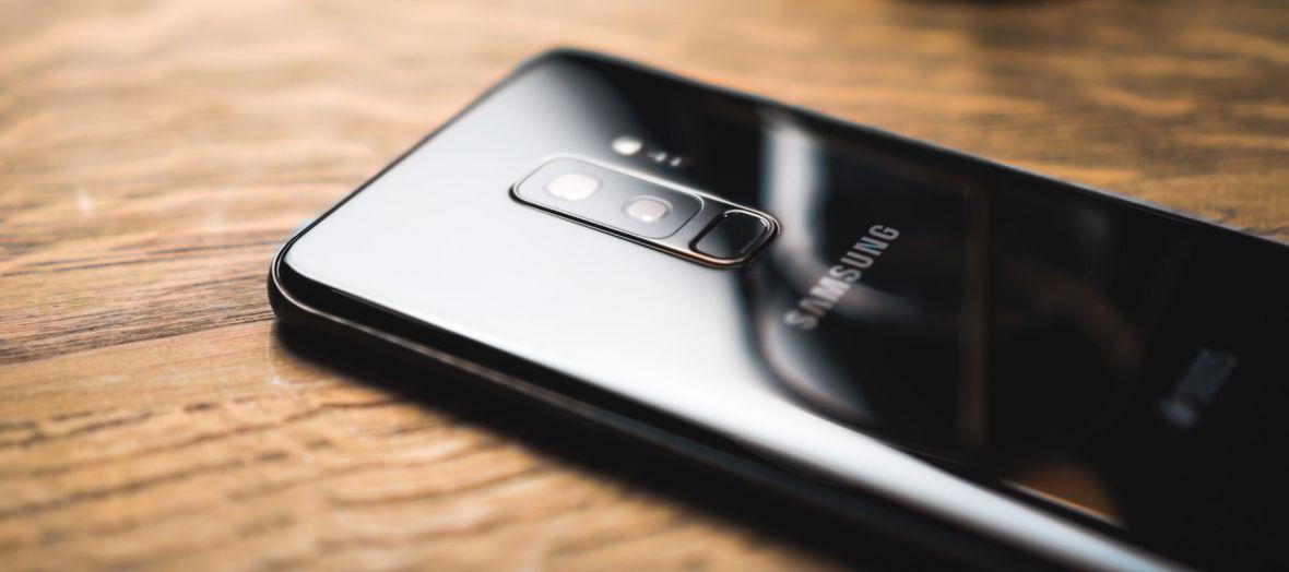 Samsung Galaxy S9 ma bardzo nietypowy aparat. Wyjaśniamy, na czym polegają nowości
