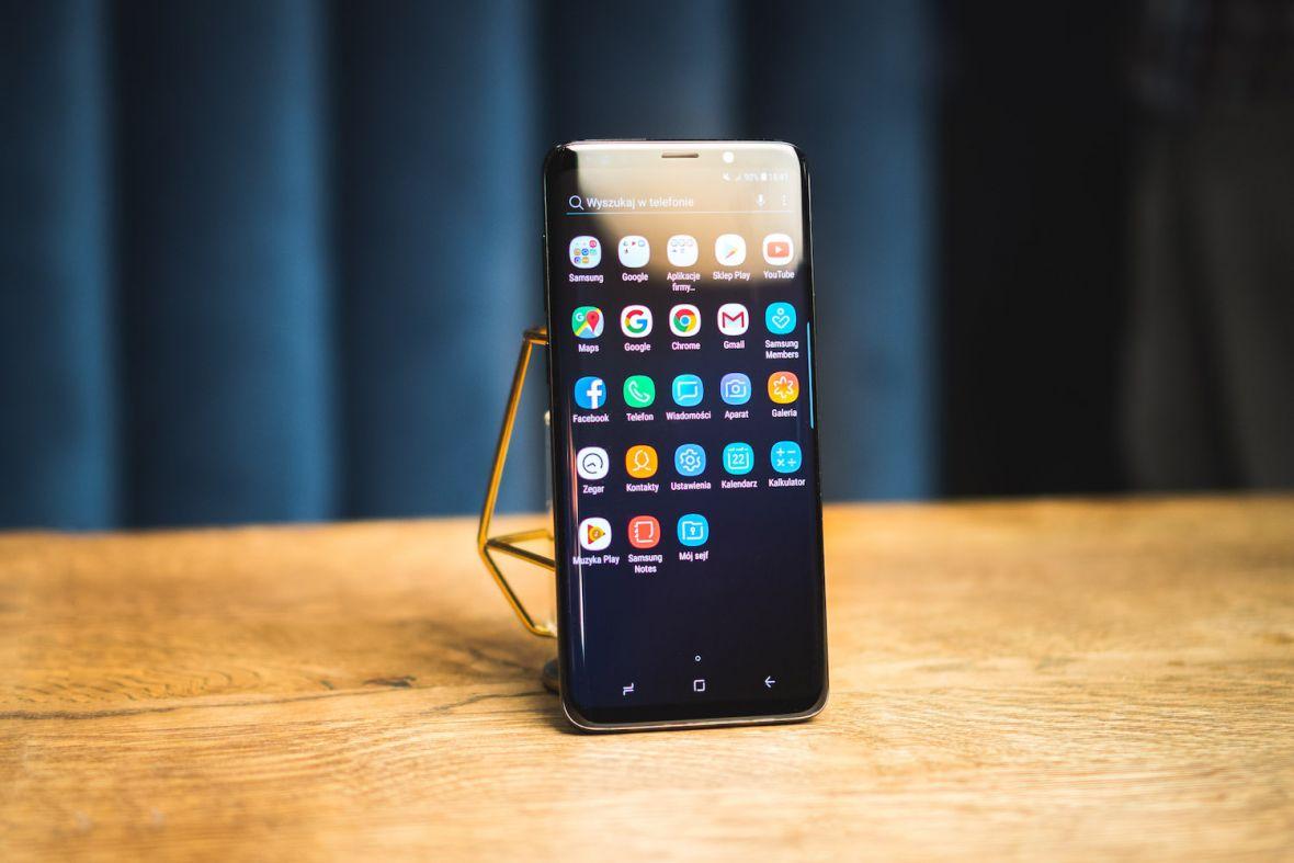 Tak może wyglądać Galaxy S10. Samsung ma pomysły na najlepszego i najgorszego następcę serii