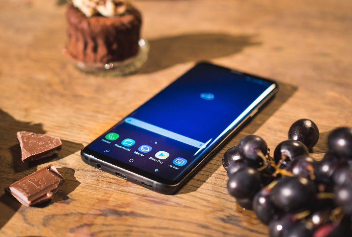 Oto wszystkie telefony Galaxy, które Samsung wypuścił w 2018 roku