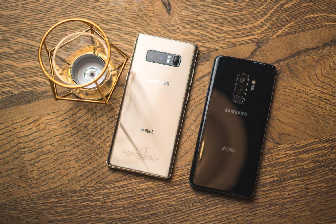 Trzy wersje iPhone'a, cztery Samsunga Galaxy S10. Wybór będzie coraz trudniejszy