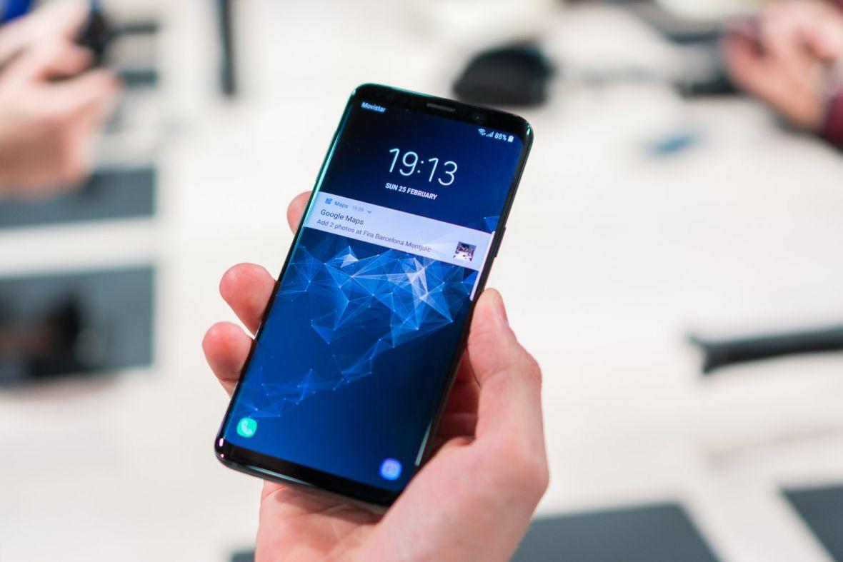Samsung Polska informuje: nie było takiej loterii. Maile z informacją o wygranym Galaxy S9 to oszustwo