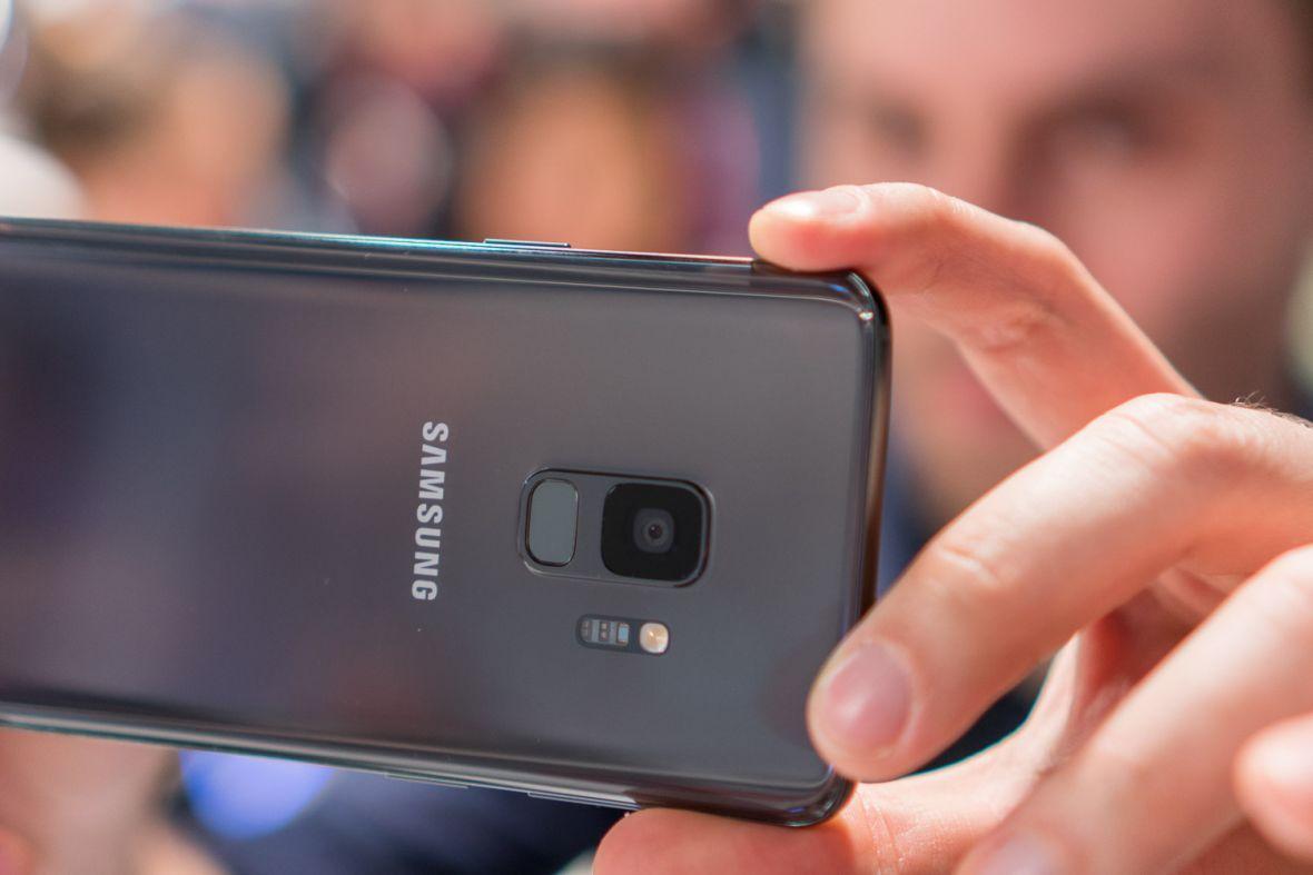 Samsung Galaxy S9 zdetronizował Pixela 2 w teście DxO. Mamy nowego króla fotografii mobilnej