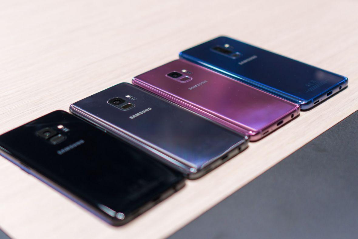Spędziłem kilkanaście godzin z Samsungiem Galaxy S9+ i mówię, jak jest