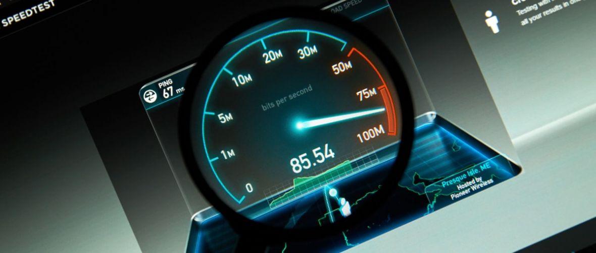 Tak, Play ma najszybszy internet mobilny w Polsce. Tak, jest tu pewien haczyk