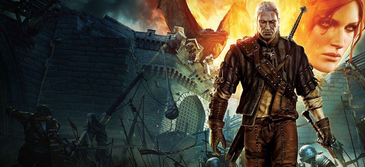Wiedźmin 2 doczeka się specjalnej wersji na Xbox One X