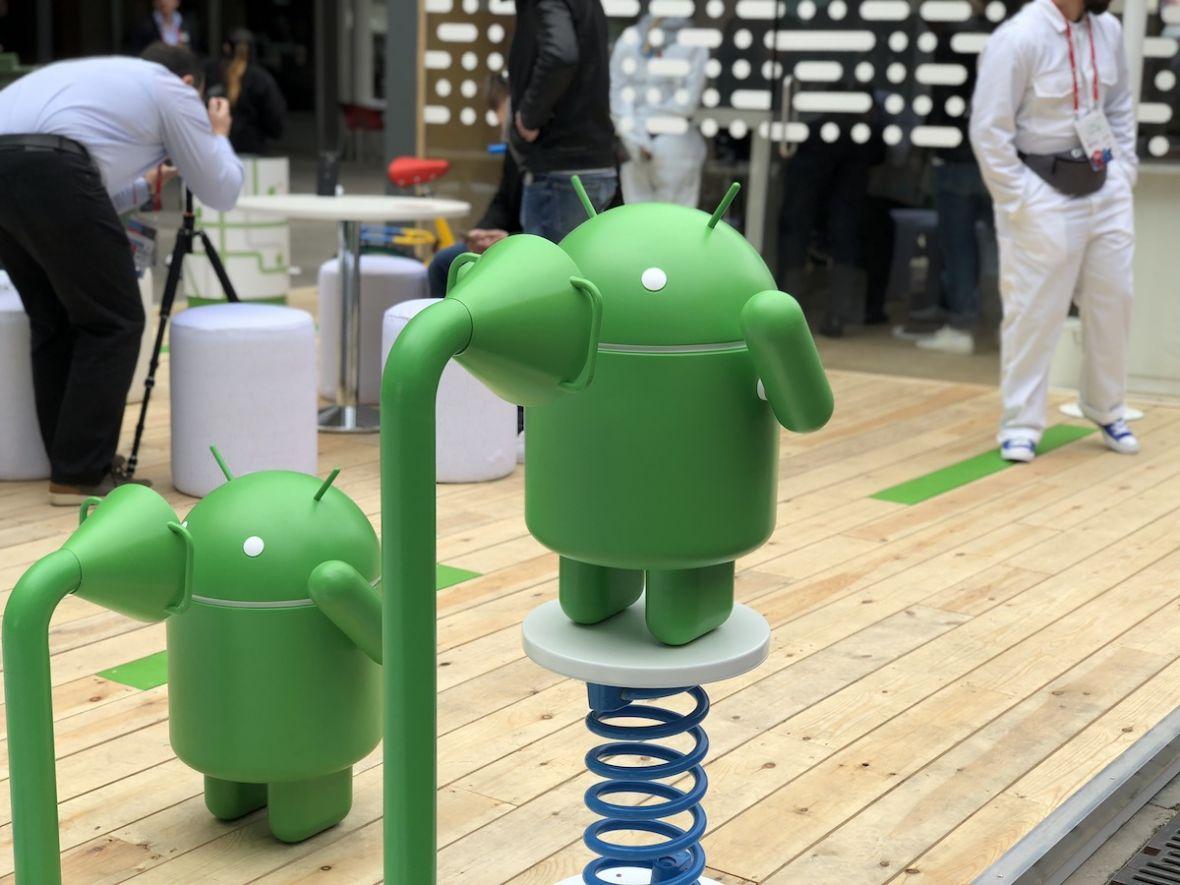 Google przekonuje: prędzej planetoida uderzy w Ziemię, niż pobierzesz malware na Androida