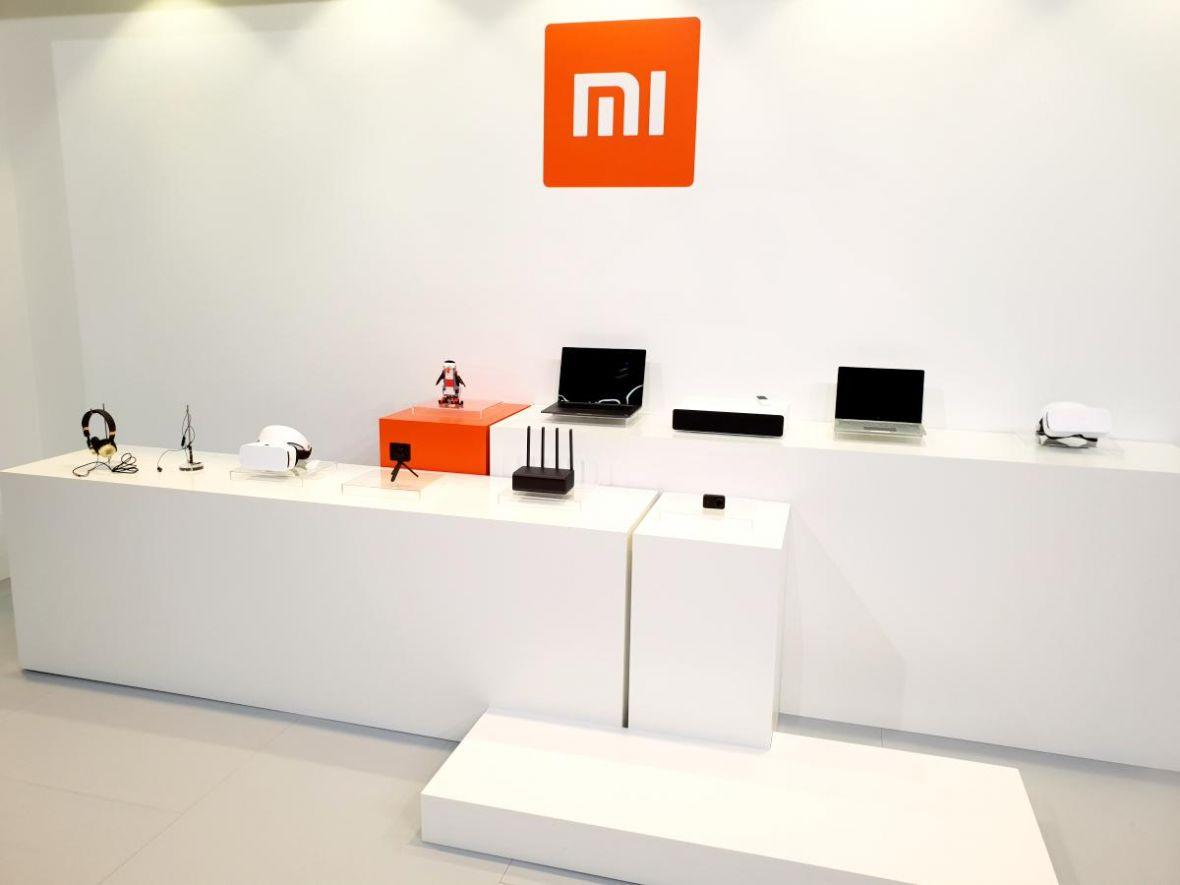 Pierwszy salon Xiaomi w Warszawie ruszy już w maju. Znamy lokalizację