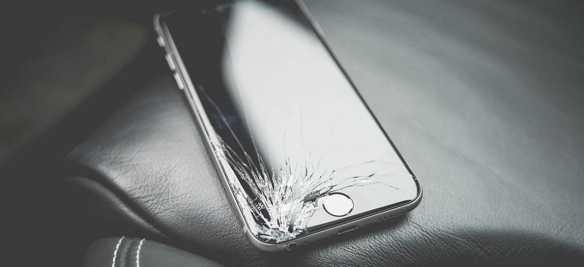 Jak zepsuć dzień posiadaczowi sprzętu Apple'a? Wystarczy mu wysłać jedną literkę