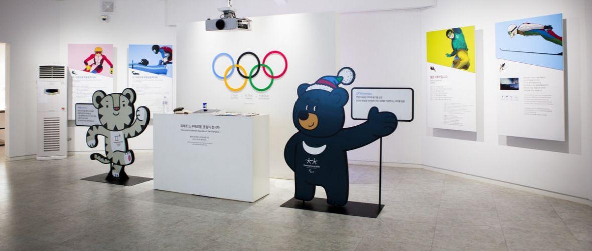 Jak Nie-Rosjanie próbowali zhakować ceremonię otwarcia Igrzysk Olimpijskich