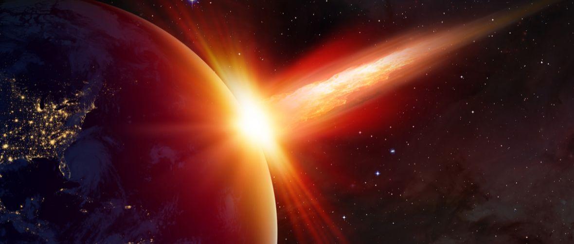 Planetoida Bennu, czyli jak tabloidy wydały wyrok śmierci na świat