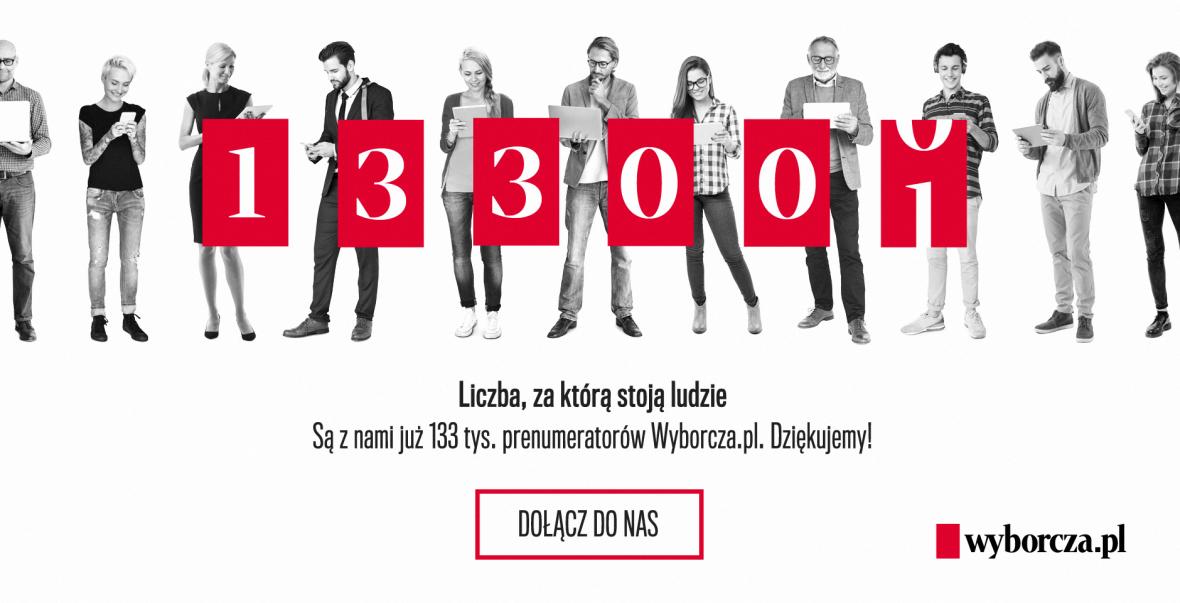 W Polsce paywall nie ma racji bytu? Otóż ma – Gazeta Wyborcza ma już 133 tys. cyfrowych prenumeratorów