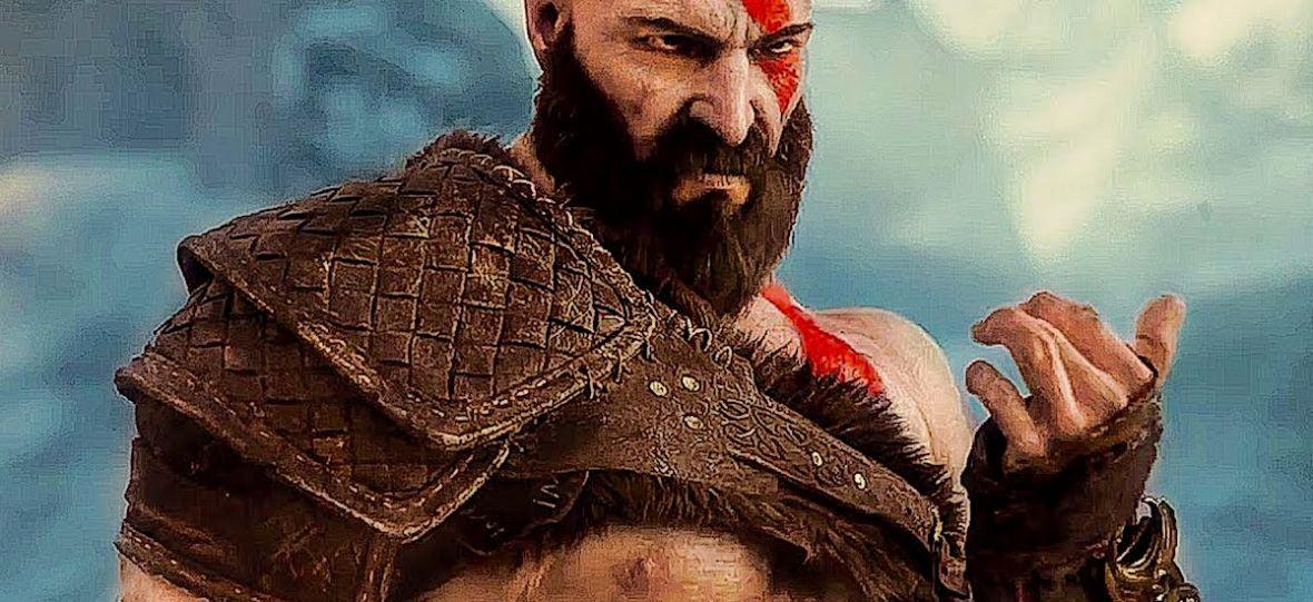 God of War zasługuje na nagrodęgry roku? Zapytałem o to osoby w redakcji i ciekawi mnie, jakie jest wasze zdanie