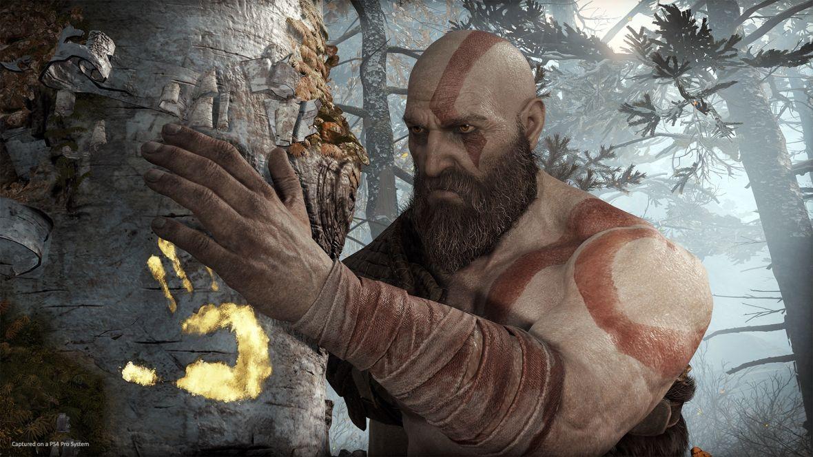 Spędziłem kilka godzin z nowym God of War. Oto największe zaskoczenia, zalety oraz wady głośnej gry na PS4
