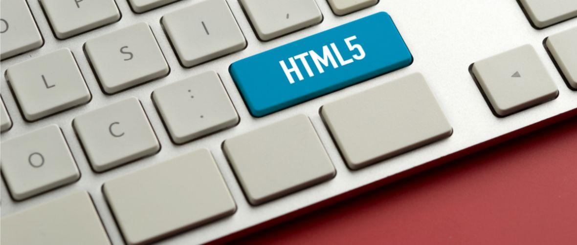 Dogoń najnowszy język Internetu. Pomoże w tym kurs programowania web oparty o HTML5, CSS3 i jQuery