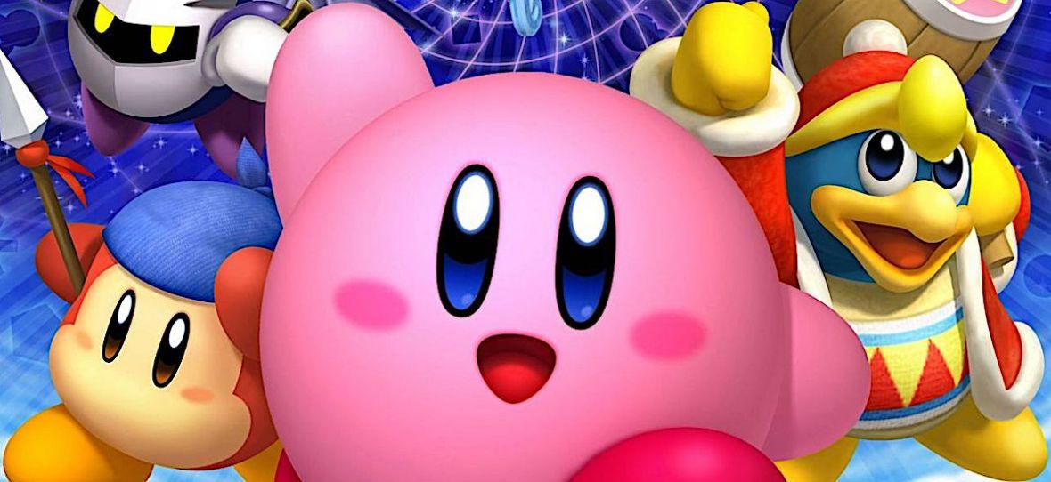 Niszczyciel życia. Pożeracz światów. Zjadacz dusz. Powrócił i znowu jest głodny. Kirby Star Allies – recenzja
