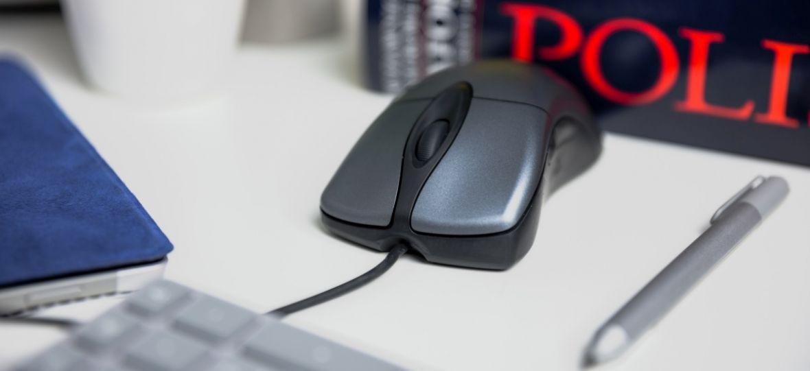 Czy to godny powrót legendy? Sprawdziłem myszkę Microsoft Classic Intellimouse i mówię, jak jest