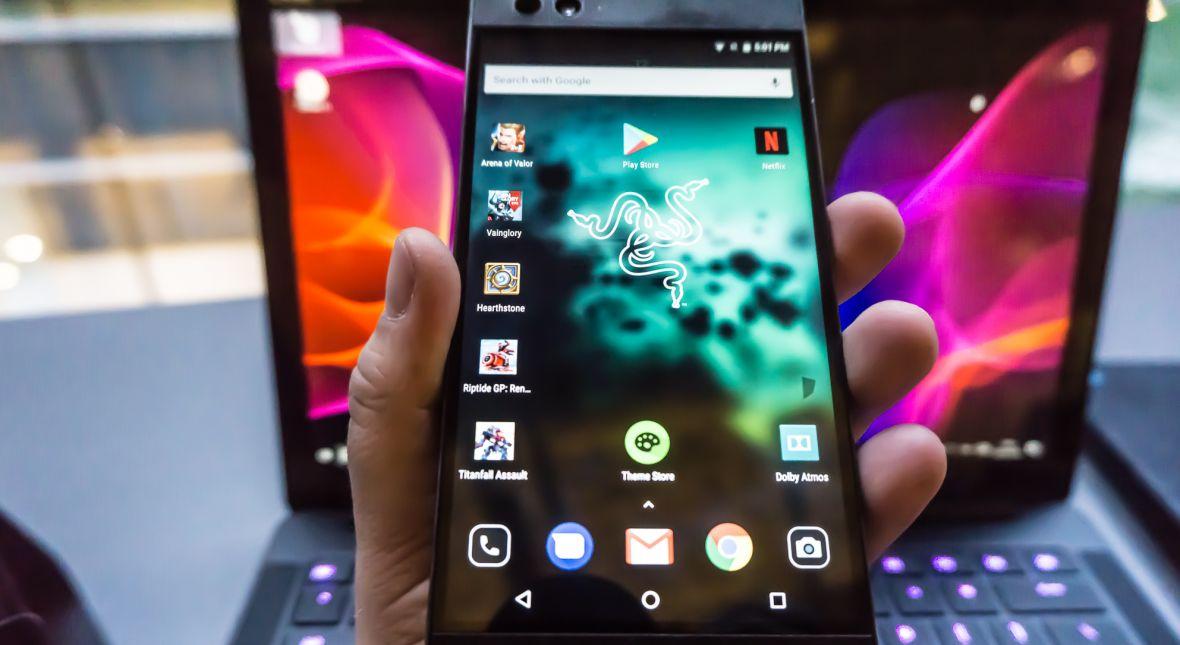 Xiaomi tworzy gamingowy smartfon. Byle nie kopiowali Razera, bo tutaj trzeba wizji na miarę Nokii N-Gage