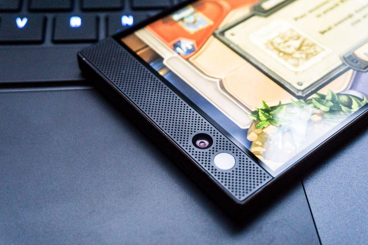 Sprawdziliśmy Razer Phone. Jest świetny, ale nie w tych obszarach, o których myślisz