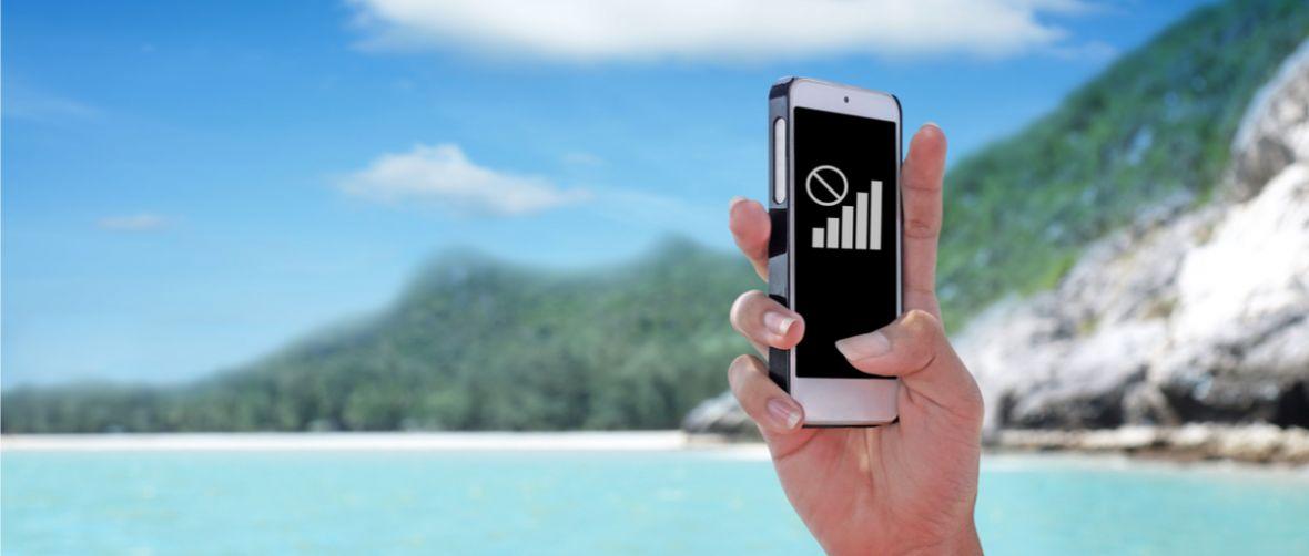 Awaria w T-Mobile: wykonywanie połączeń nie działa, a dostęp do Internetu jest utrudniony