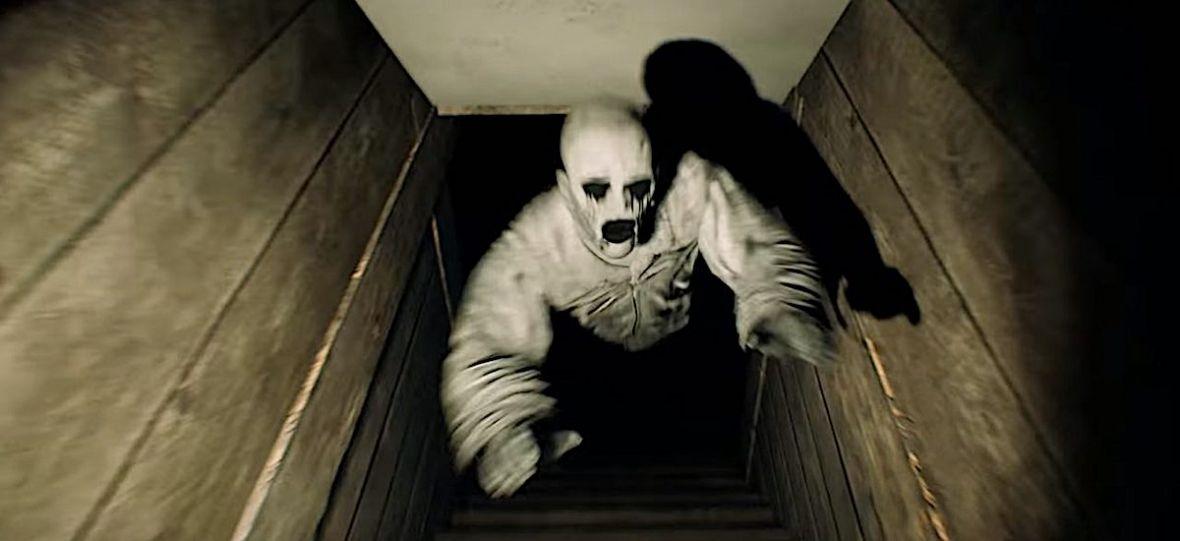 Jeśli taka będzie pełna gra, to czapki z głów dla polskiego studia. Horror The Beast Inside – pierwsze wrażenia