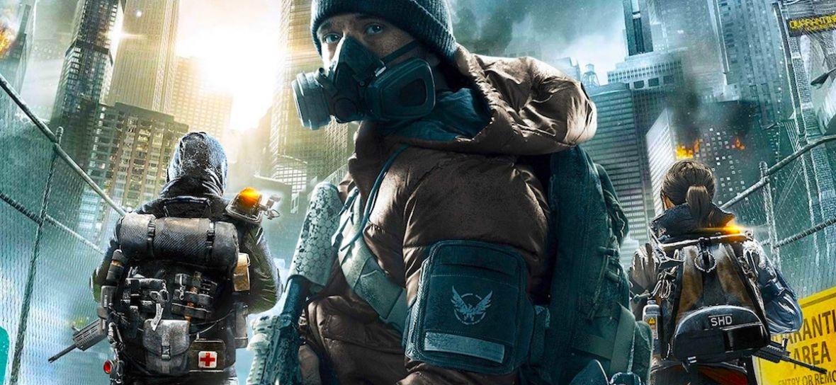 The Division 2 nadchodzi! Pogromcę Destiny 2 zobaczymy już niebawem. Liczę, że Ubisoft wie, co zrobił źle