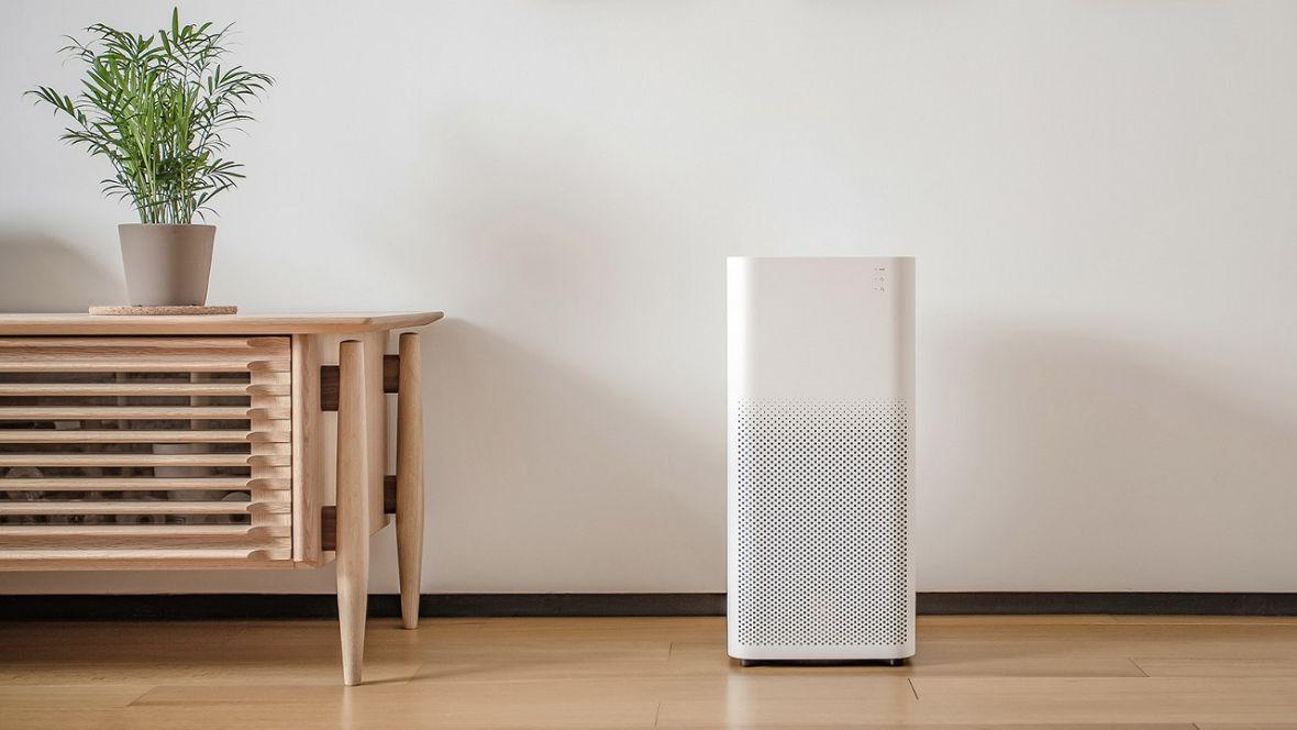 Teraz oczyszczacz powietrza Xiaomi Mi Air Purifier dostępny jest w super cenie