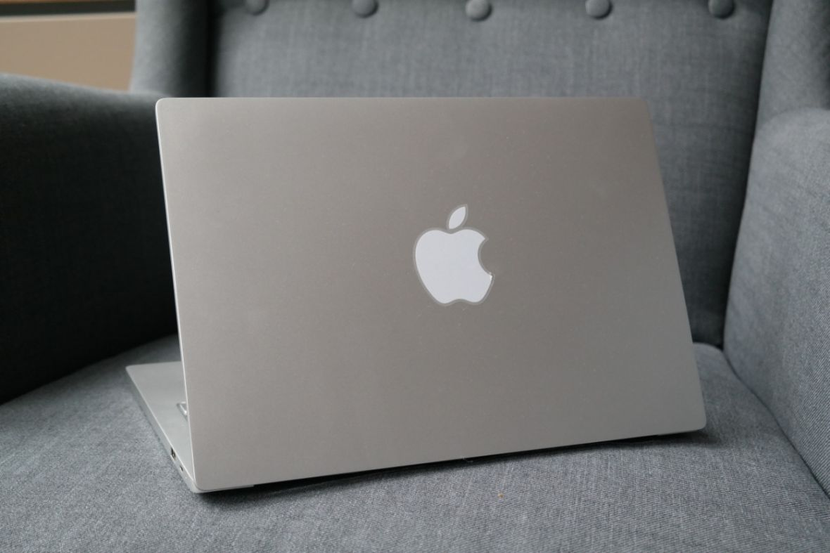 Przesiadłem się na MacBooka. I wiecie co? Nie widzę żadnej różnicy