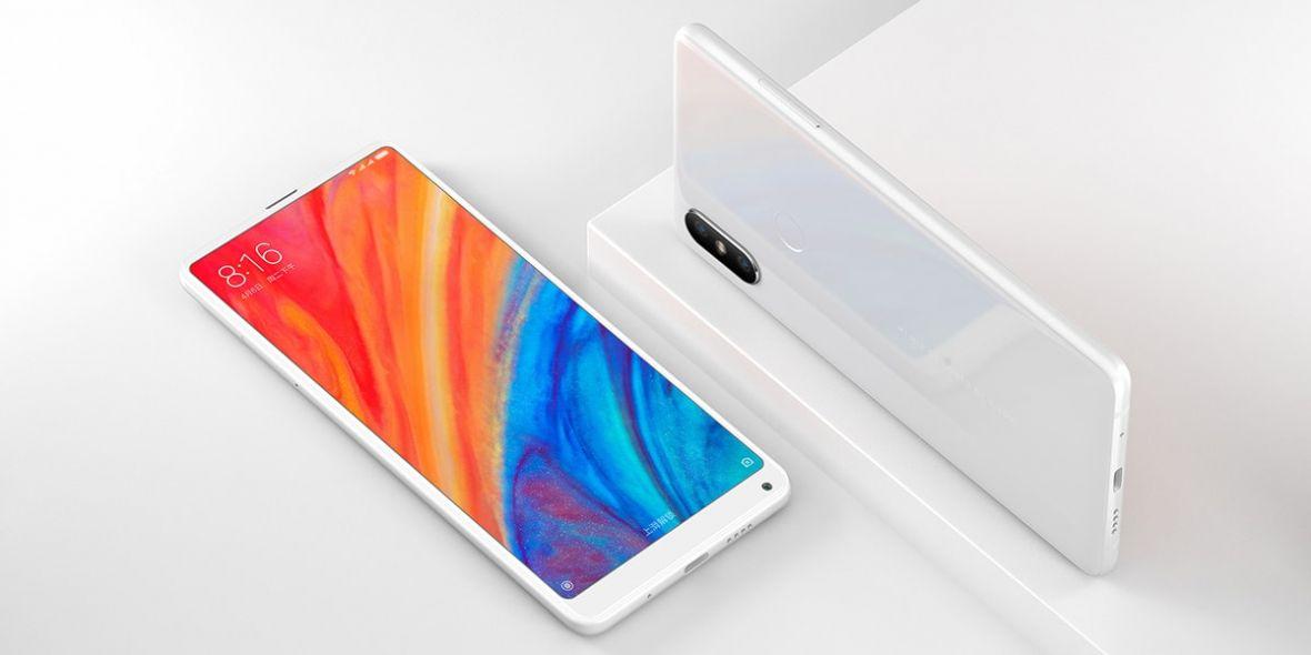 Xiaomi zrozumiało, że nie można zrobić dobrego smartfona bez dobrego aparatu