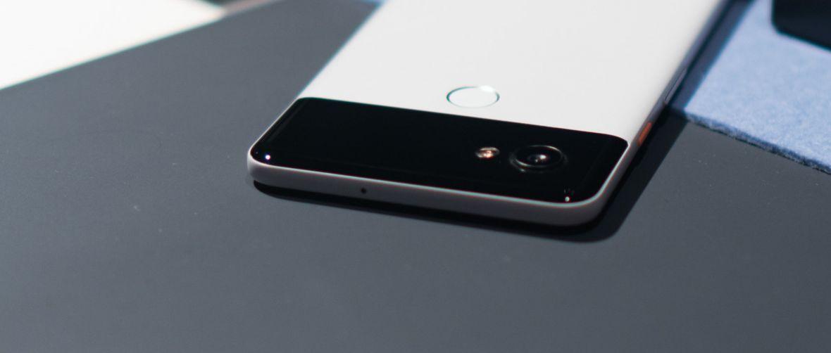 Google skopiował najgorsze rozwiązanie z iPhone'a X do Androida P