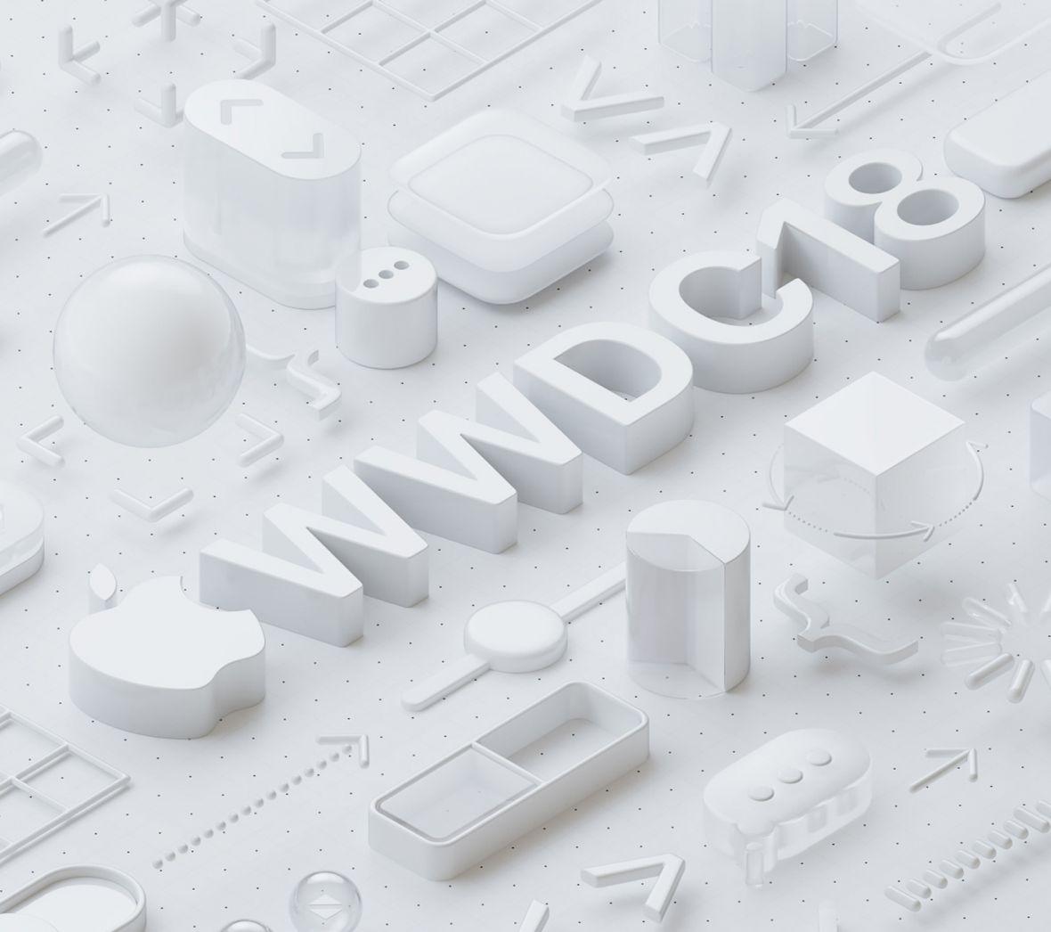 Znamy datę WWDC 2018. Szykujcie się na wysyp nowości od Apple'a w czerwcu