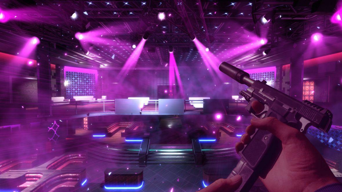 W nowej grze na PlayStation VR czułem się niczym Jason Statham. Blood & Truth zapowiada się na hit