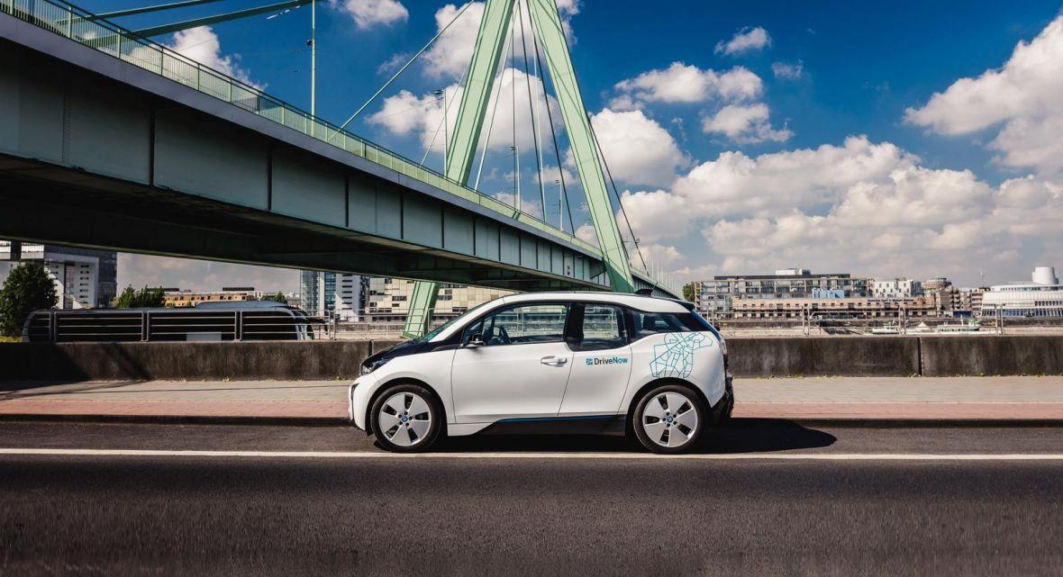 BMW i Daimler łączą siły, by stworzyć wspólnie transport przyszłości