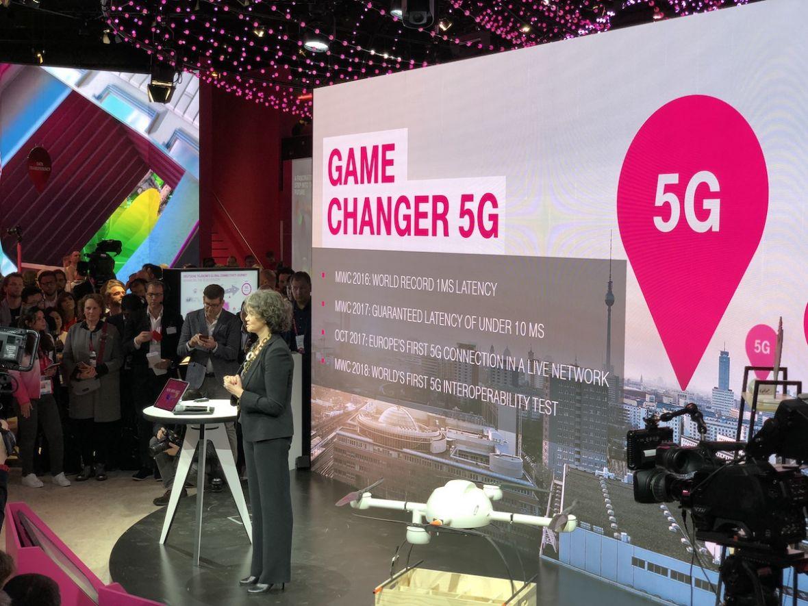 5G ma potencjał być taką rewolucją jak 3G. I zarazem będzie początkiem zupełnie nowych kategorii urządzeń