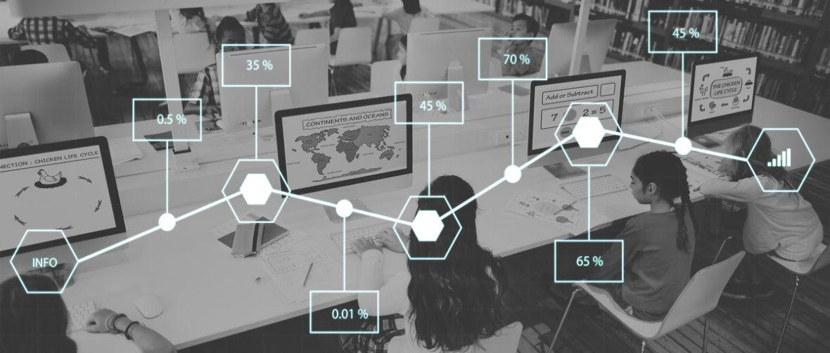 Blockchain w edukacji – Polacy robią największe na świecie wdrożenie. Szkoda, że nie u nas, a w Dubaju