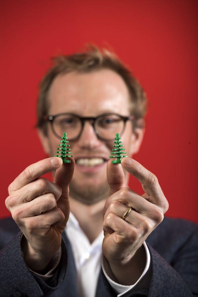 ekologiczne Lego