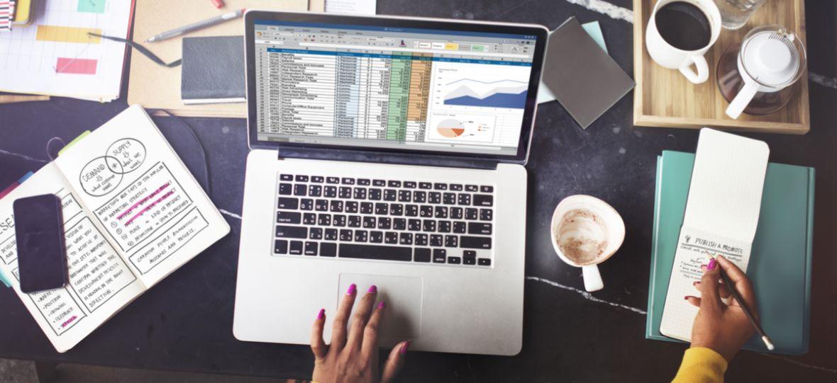 Tabelki w Excelu będą jeszcze większe. Najlepszy kalkulator w historii otrzyma nowe funkcje