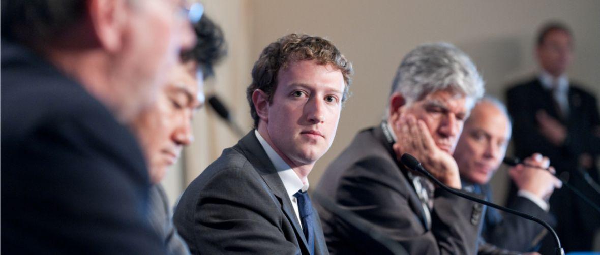 Zuckerberg przerwał milczenie. Szef Facebooka naszkicował plan działania po aferze Cambridge Analytica