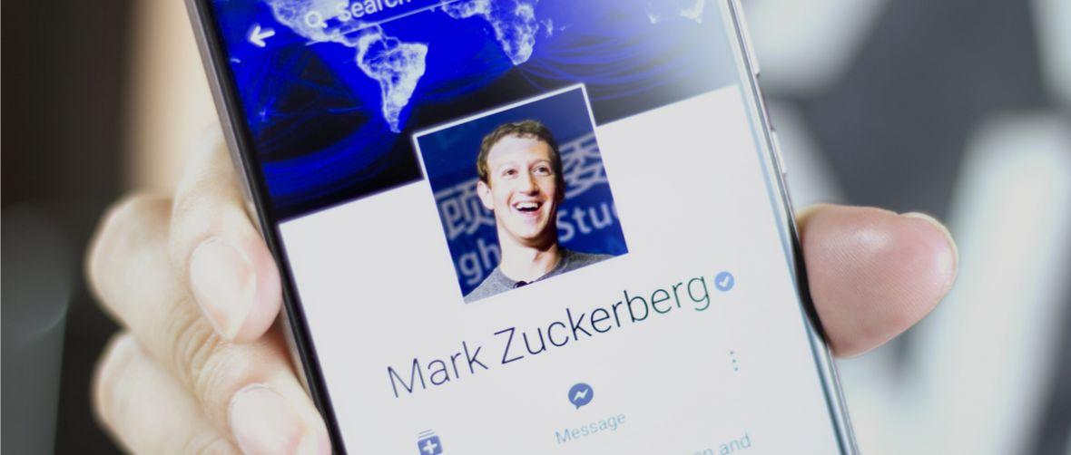 Zuckerberg przywdział wór pokutny, ale jego przeprosiny za aferę Cambridge Analytica to tylko teatr